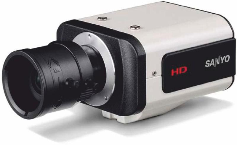 Sanyo VCCHD2500 Colour/Mono HD Camera