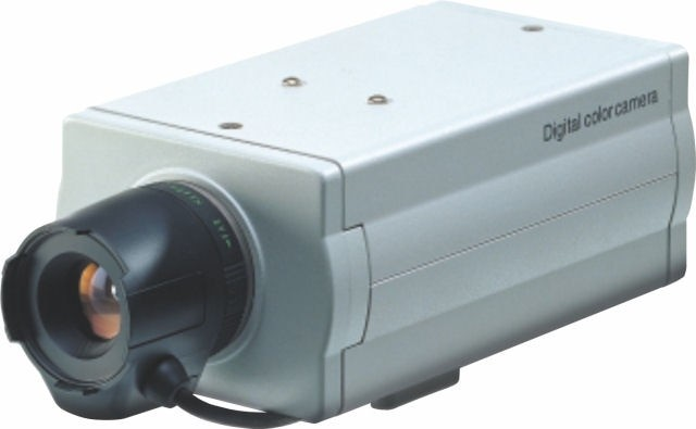 Philips VCM7550 Colour CCTV Camera