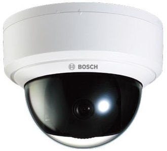 Bosch VDC251F0410 Indoor Dome Camera