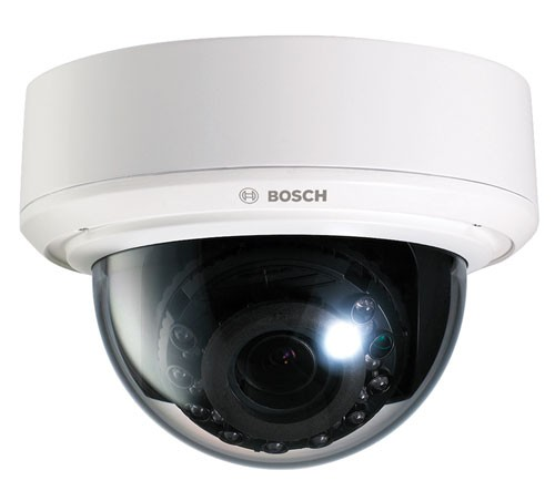 Bosch VDI244V031 MiniDome Camera Outdoor