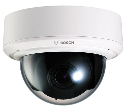 Bosch VDN242V031 MiniDome Camera Outdoor