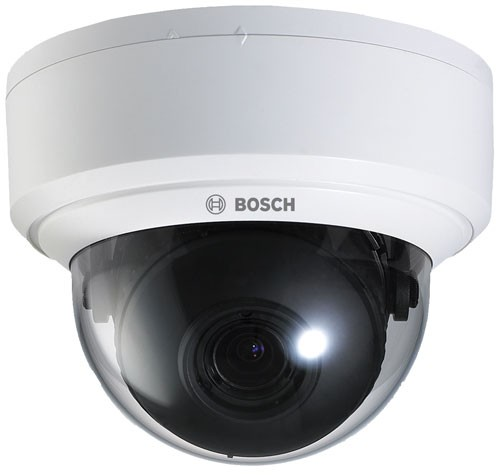 Bosch VDN27610 MiniDome Camera Indoor