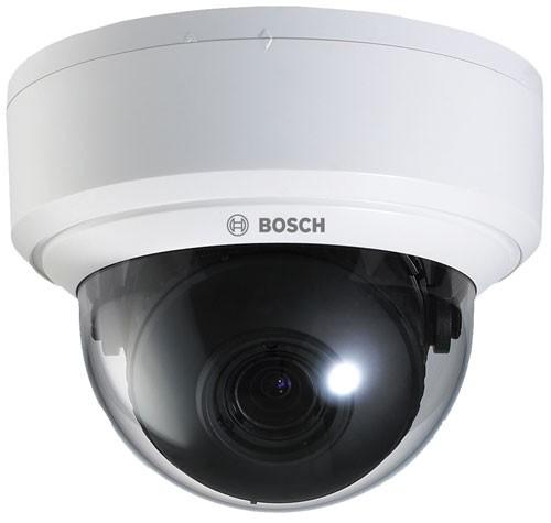 Bosch VDN29510 MiniDome Camera Indoor