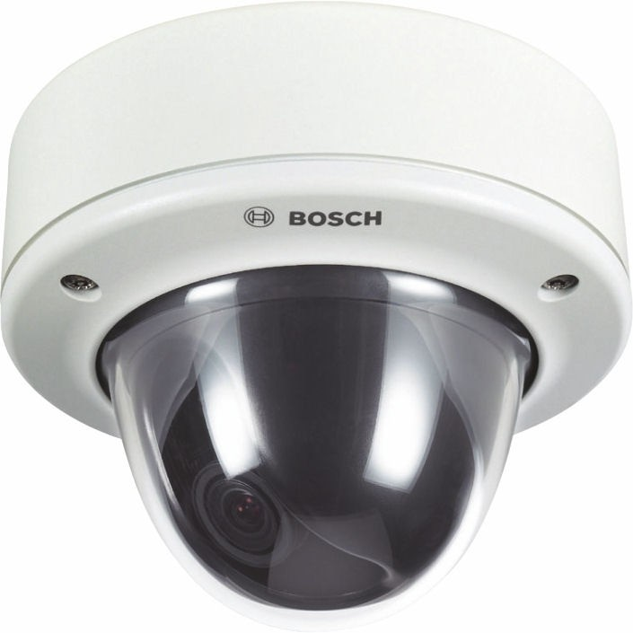 Bosch VDN5085V911 FLEXIDOME AN outdoor 5000 Camera