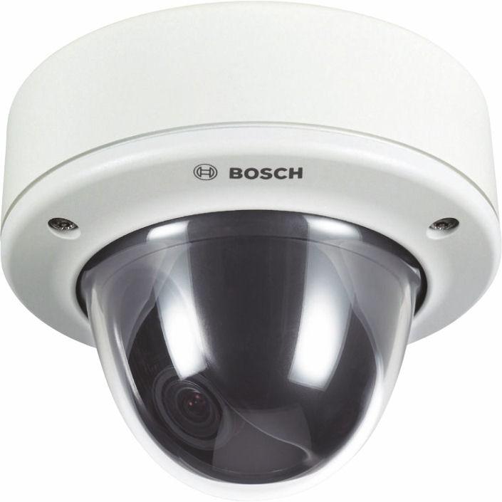 Bosch VDN5085V911S FLEXIDOME AN outdoor 5000 Camera