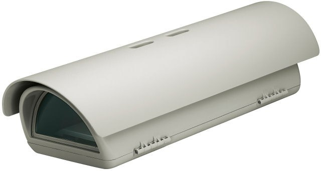 Videotec HPV42K0A000 Verso Side Opening Polycarbonate Camera Housing