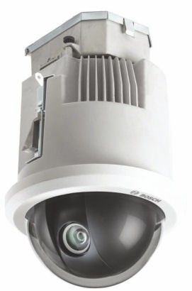 Bosch VG57028C1PC4 AUTODOME 7000 IP PTZ Dome Camera