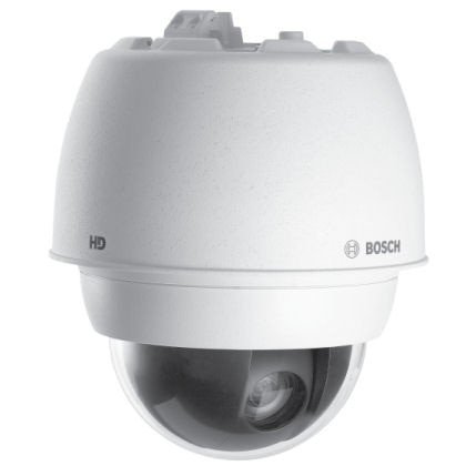 Bosch VG57230EPR5 Autodome IP starlight 7000 HD Camera
