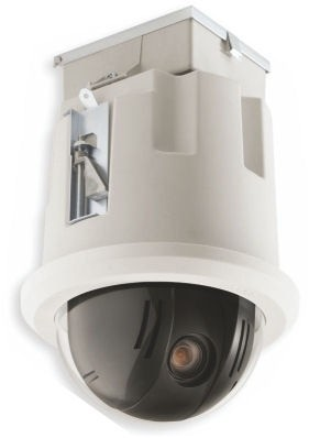 Bosch VG5613CCS AutoDome 600 Series Analogue PTZ Camera