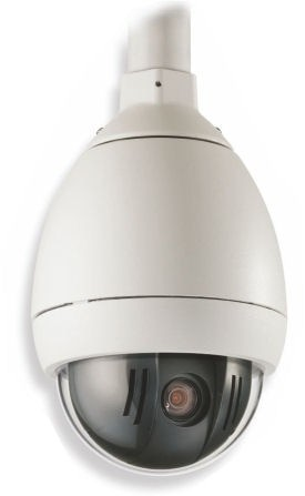 Bosch VG5613ECS AutoDome 600 Series Analogue PTZ Camera