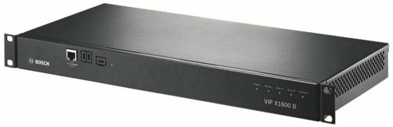 Bosch VIPX1600B VIPX1600  Modular Encoder