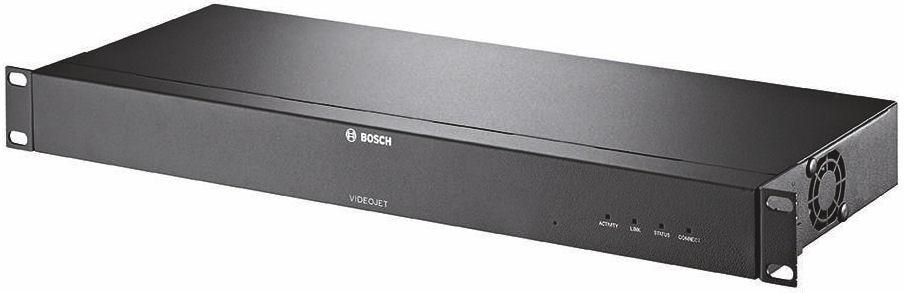 Bosch VJM4016 Modular High Performance Video Encoder