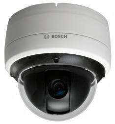 Bosch VJR811IWTV Junior HD PTZ IVA Enabled