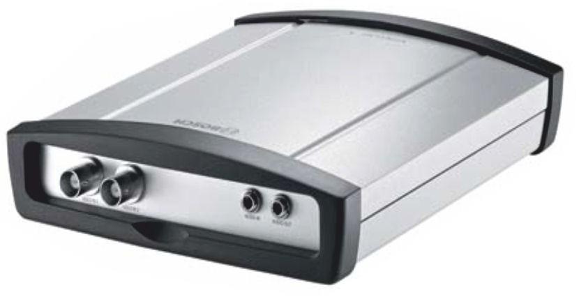 Bosch VJTX20XFE VideoJet XF Series H.264