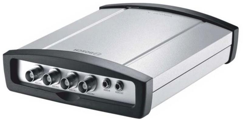 Bosch VJTX40XFE VideoJet XF Series H.264