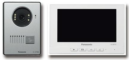Panasonic VLSF70FX Wired Video Intercom System