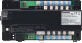 Panasonic VLV701BX Distribution Box