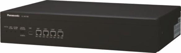 Panasonic VLVM1700BX Control Box