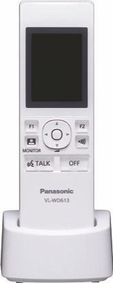 Panasonic VLWD613EX  Wireless Monitor Station