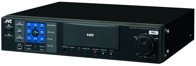 JVC VRN900 Network Video Recorder