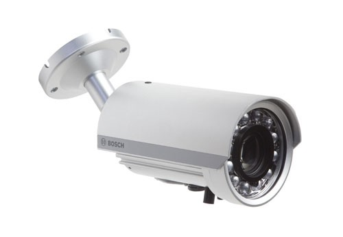 Bosch VTI220V051 WZ Series Camera