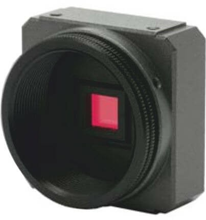"""Watec WAT03U2 1/3"""" Compact High Sensitivity USB2.0 HD Color Camera"""