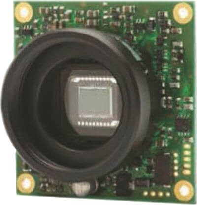 "Watec WAT902HB2S 1/2"" High Sensitivity Monochrome Board Camera"