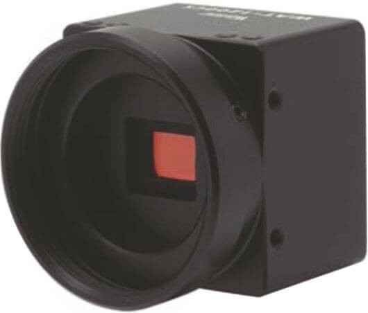"Watec WAT1200CS 1/3.2"" High Sensitivity Miniature Camera with Day&Night"