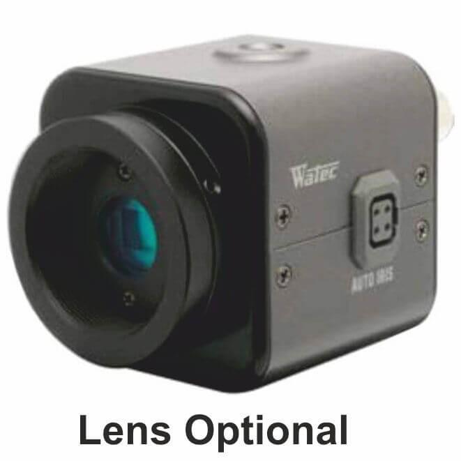 Watec WAT221S2 Multiple function Camera
