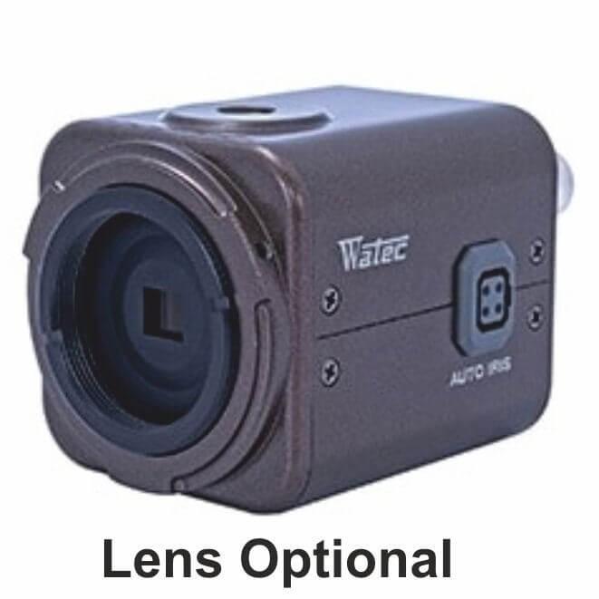 Watec WAT233 24-hour camera (Day & Night)