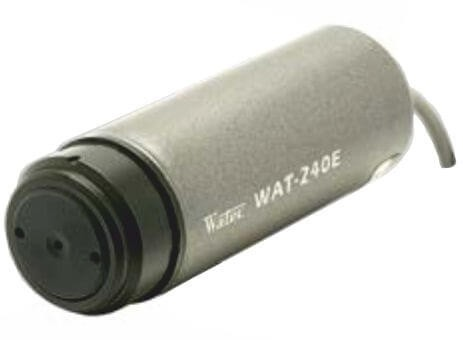 "Watec WAT240EP3.7 1/4"" Miniature Color camera"