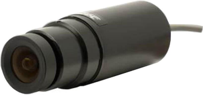 Watec WAT704RG3.8 Monochrome Camera