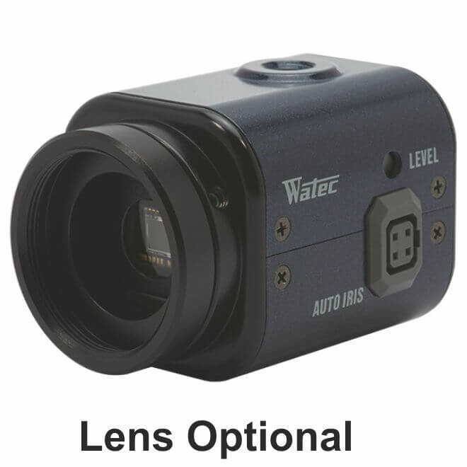 Watec WAT902H3S Monochrome Camera