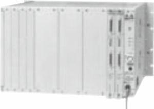 Panasonic WJAD550 Card Cage