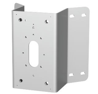 Panasonic WVQ189 PTZ Corner/Box Pole Mount