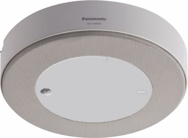 Panasonic WVSMR10 Network Microphone