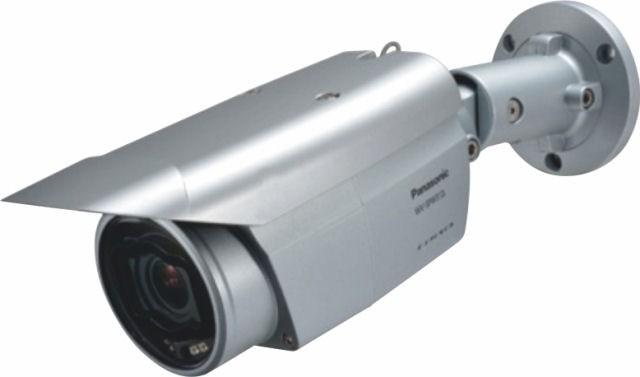 Panasonic WVSPW312L HD Weatherproof Network Camera