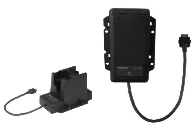 Panasonic WVTC312E Wearable Camera Conversion Box
