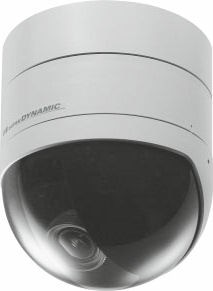 "Panasonic WVCF254 1/3"" Colour Fixed Mini Dome Camera"