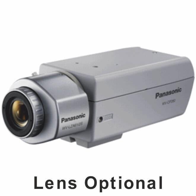 Panasonic WVCP280 Colour Camera