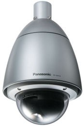 Panasonic WVNW960 Weather Resistant Network Dome Camera