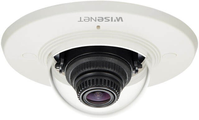 Samsung / Hanwha XND6011F 2M Network Dome Camera