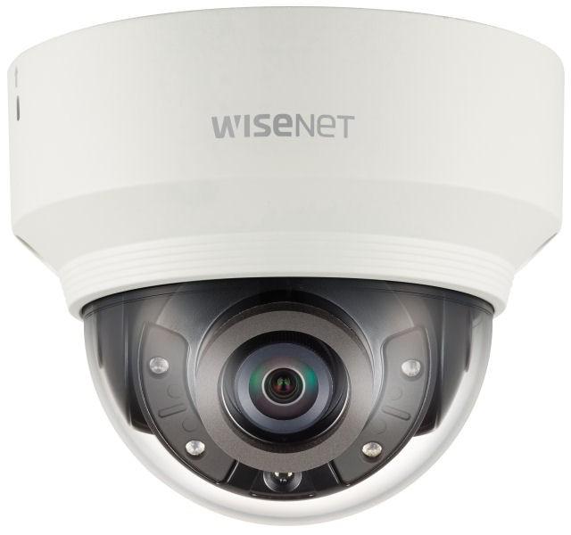 Samsung / Hanwha XND6020R 2M Network Dome Camera
