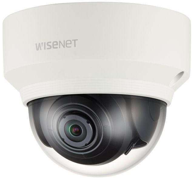 Samsung / Hanwha XND6010RET 2M Network Dome Camera Retail Analytics