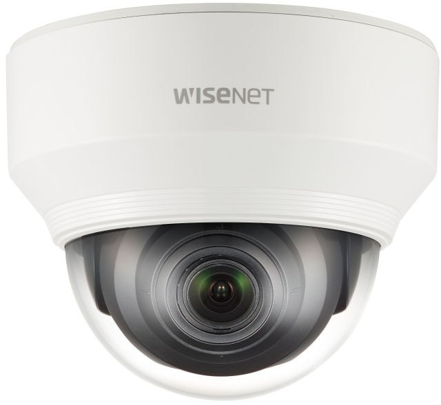 Samsung / Hanwha XND6080 2M Network Dome Camera