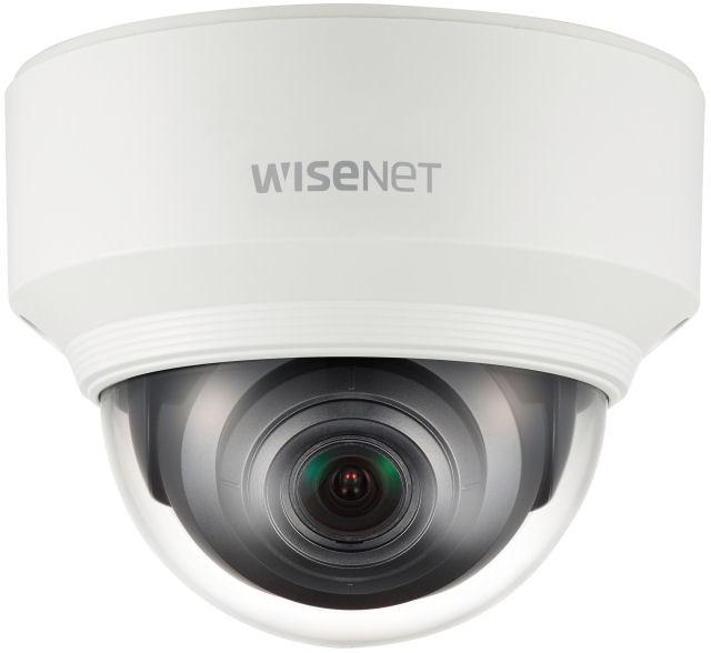 Samsung / Hanwha XND6080V 2M Network Dome Camera