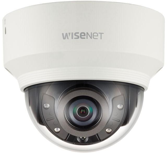 Samsung / Hanwha XND8030R 5M Network IR Dome Camera