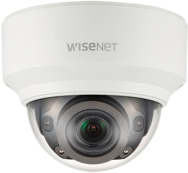 Samsung / Hanwha XND8080RV 5M Network IR Dome Camera
