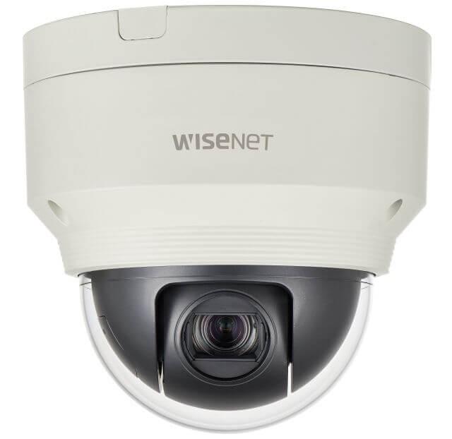 Samsung / Hanwha XNP6120H 2M Full HD 12x Network PTZ Dome Camera