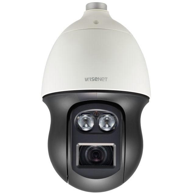 Samsung / Hanwha XNP6370RH 2M 37x Network IR PTZ Dome Camera